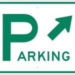 parking at york university